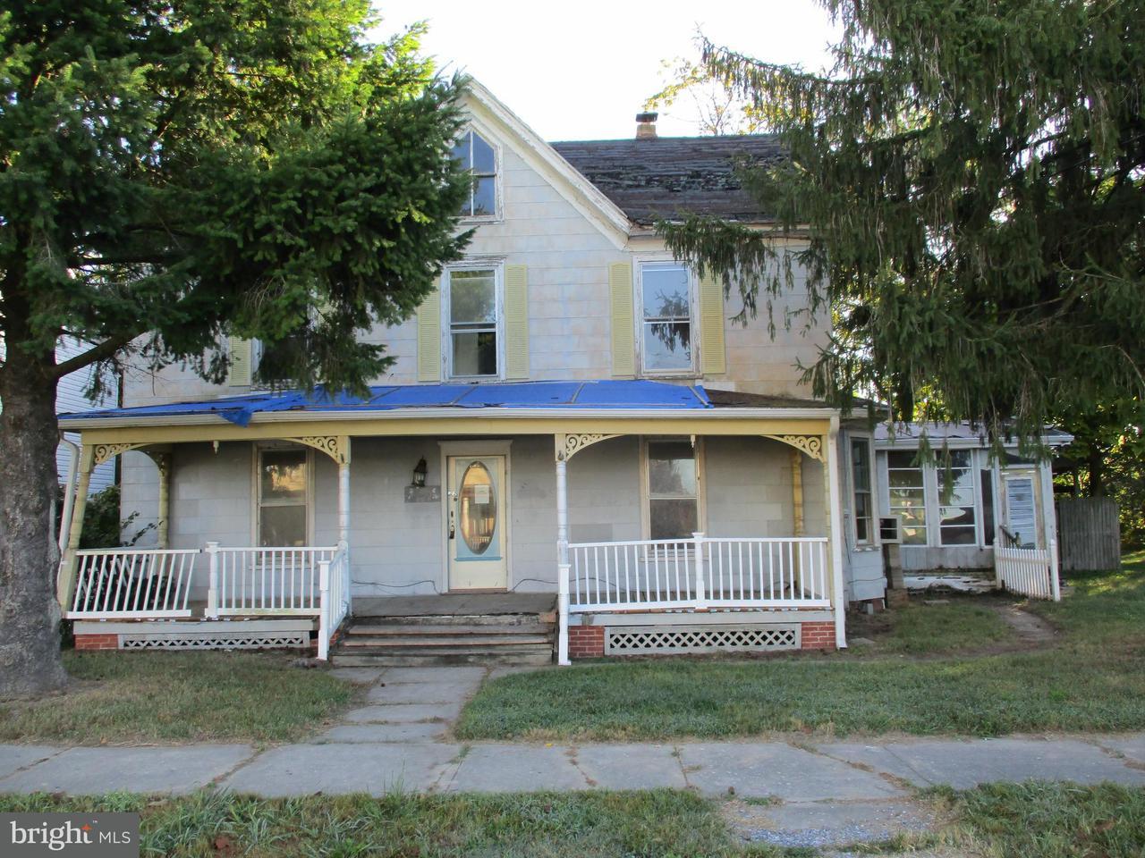 Single Family for Sale at 31074 Skipton Cordova Rd Cordova, Maryland 21625 United States