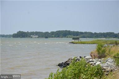 Land for Sale at BOZMAN NEAVITT Road BOZMAN NEAVITT Road Bozman, Maryland 21612 United States