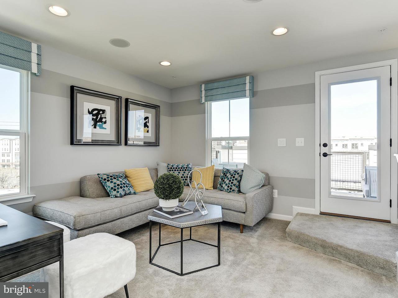Additional photo for property listing at 3621 JAMISON ST NE 3621 JAMISON ST NE Washington, Distrito De Columbia 20018 Estados Unidos