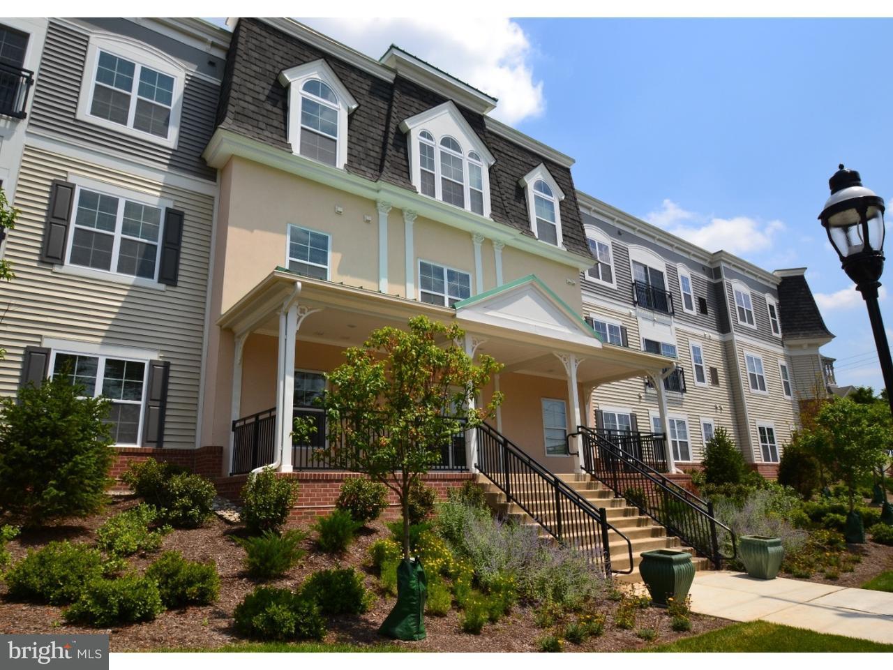 独户住宅 为 出租 在 131 N MAIN ST #8 Chalfont, 宾夕法尼亚州 18914 美国