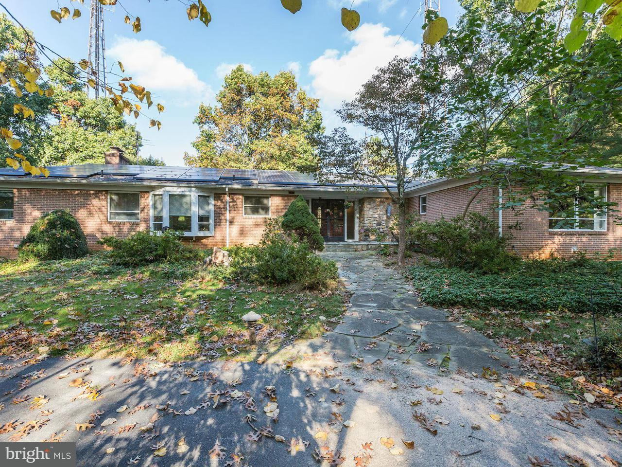 Single Family Home for Sale at 17335 DONORA Road 17335 DONORA Road Silver Spring, Maryland 20905 United States