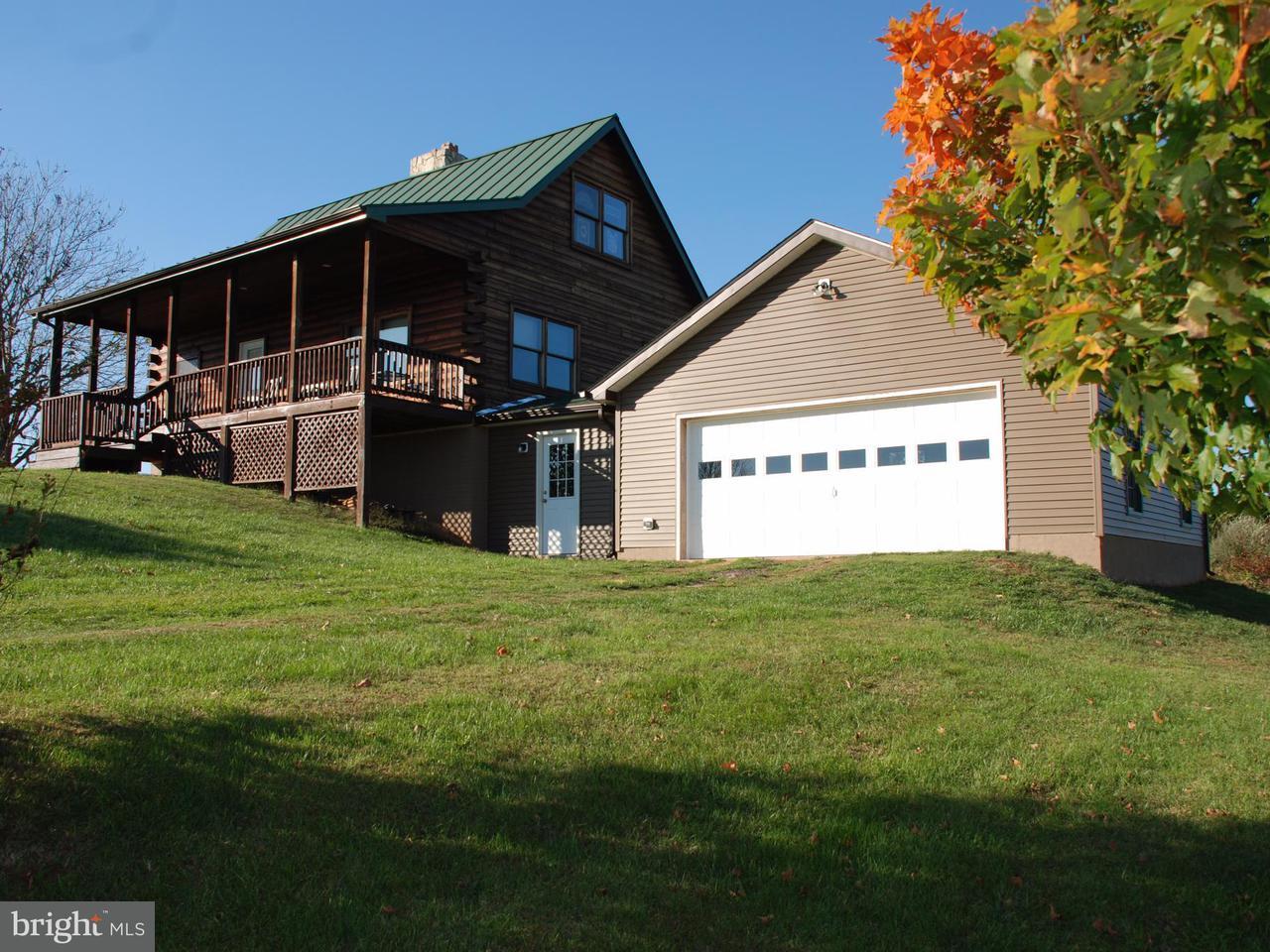 Single Family Home for Sale at 14311 EGGBORNSVILLE Road 14311 EGGBORNSVILLE Road Culpeper, Virginia 22701 United States