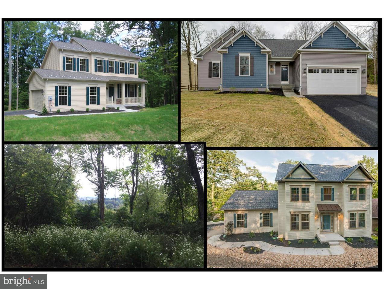 Einfamilienhaus für Verkauf beim EDGEMONT Road EDGEMONT Road Frederick, Maryland 21702 Vereinigte Staaten