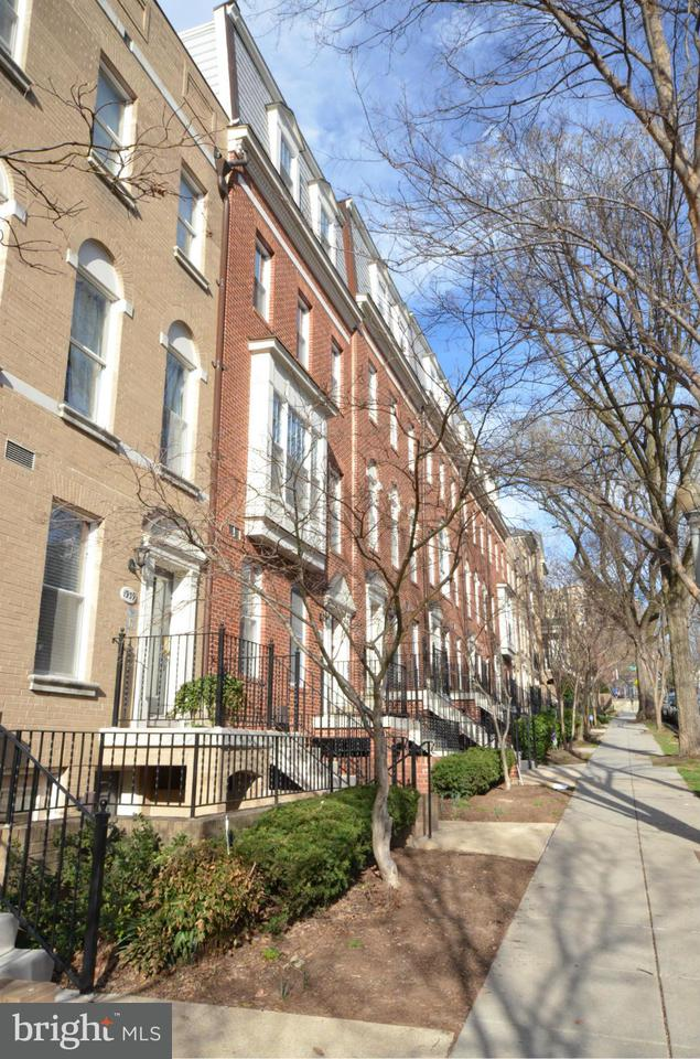 Other Residential for Rent at 1931 Belmont Rd NW #87 Washington, District Of Columbia 20009 United States