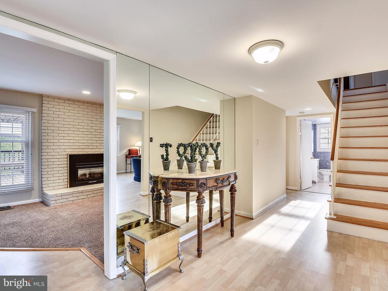 一戸建て のために 売買 アット 13813 BEACON HOLLOW Lane 13813 BEACON HOLLOW Lane Silver Spring, メリーランド 20906 アメリカ合衆国