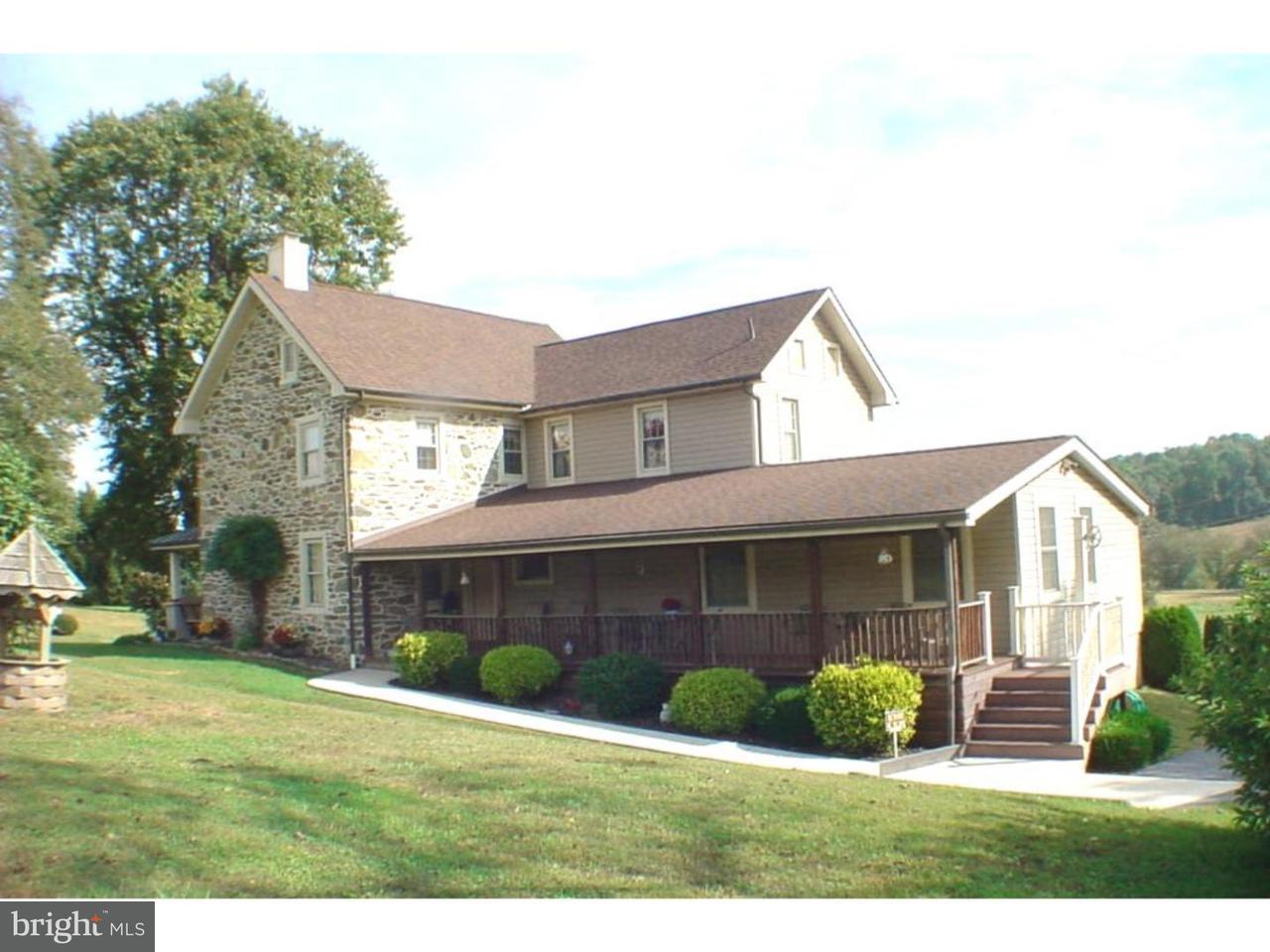 Farm for Sale at 2384 ROBERT FULTON HWY Peach Bottom, Pennsylvania 17563 United States