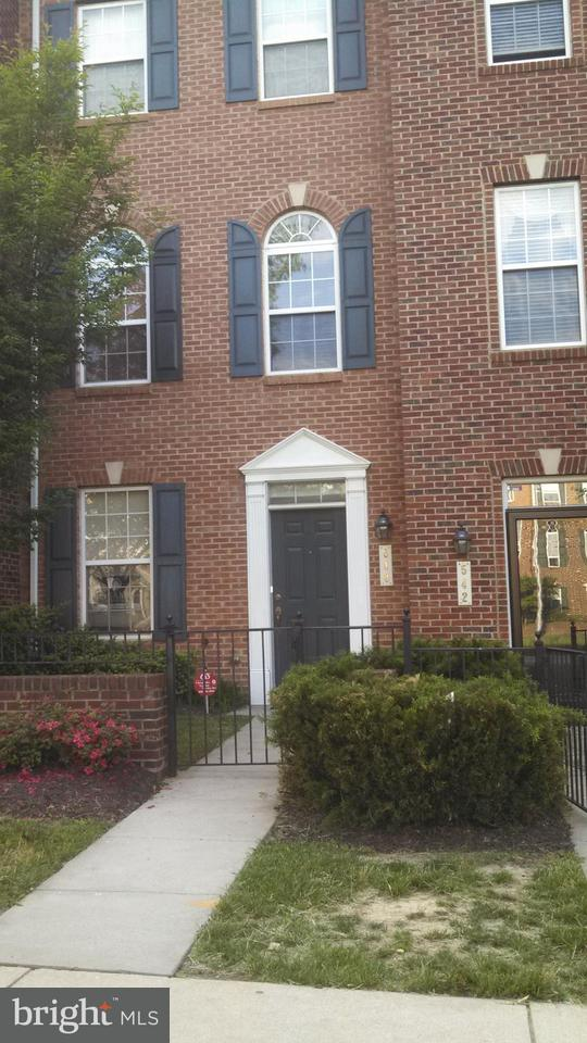 Other Residential for Rent at 540 Garrett A Morgan Landover, Maryland 20785 United States