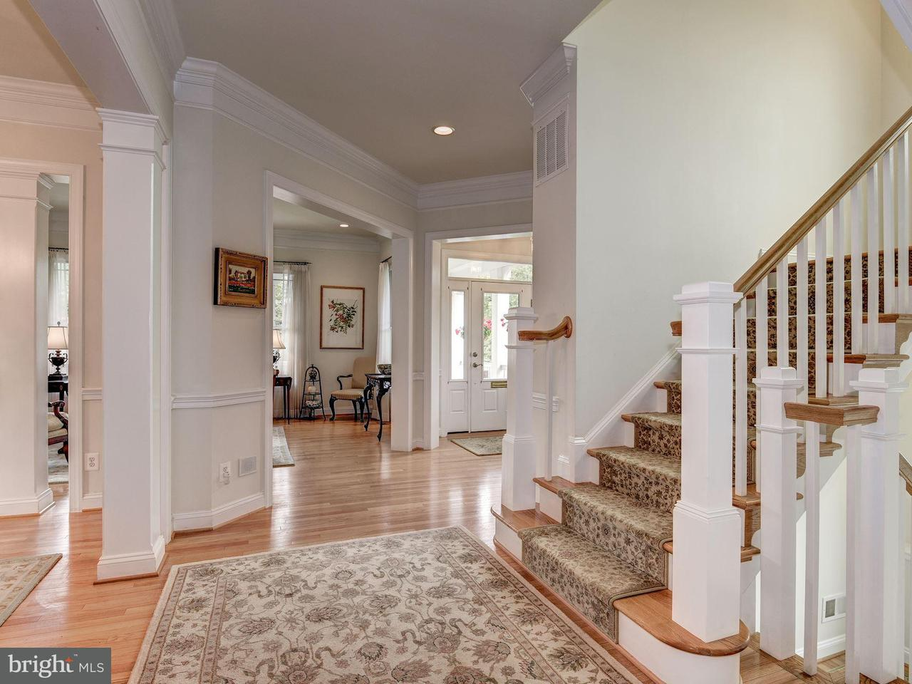 Single Family for Sale at 5921 15th St N Arlington, Virginia 22205 United States
