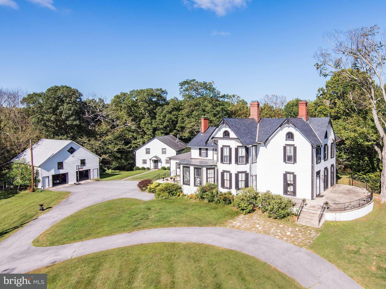 Einfamilienhaus für Verkauf beim 15021 ROCKING SPRING Drive 15021 ROCKING SPRING Drive Rockville, Maryland 20853 Vereinigte Staaten