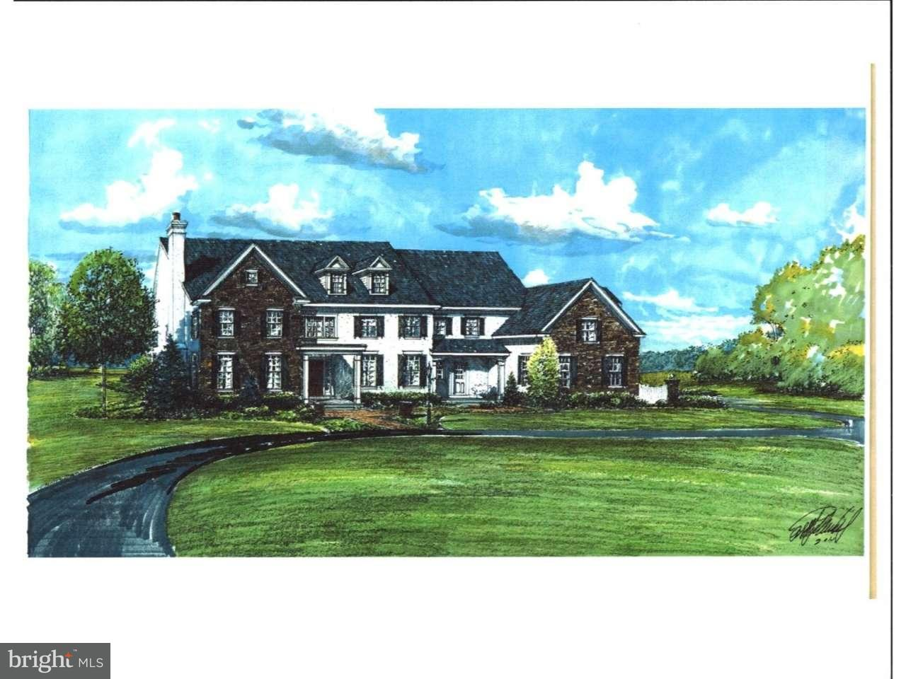 Moradia para Venda às 5805 RIDGEVIEW Drive Doylestown, Pensilvânia 18902 Estados Unidos