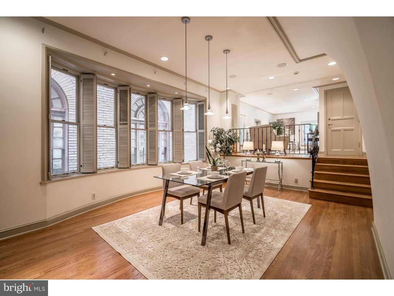 Additional photo for property listing at 1910 RITTENHOUSE SQ  Philadelphia, Пенсильвания 19103 Соединенные Штаты