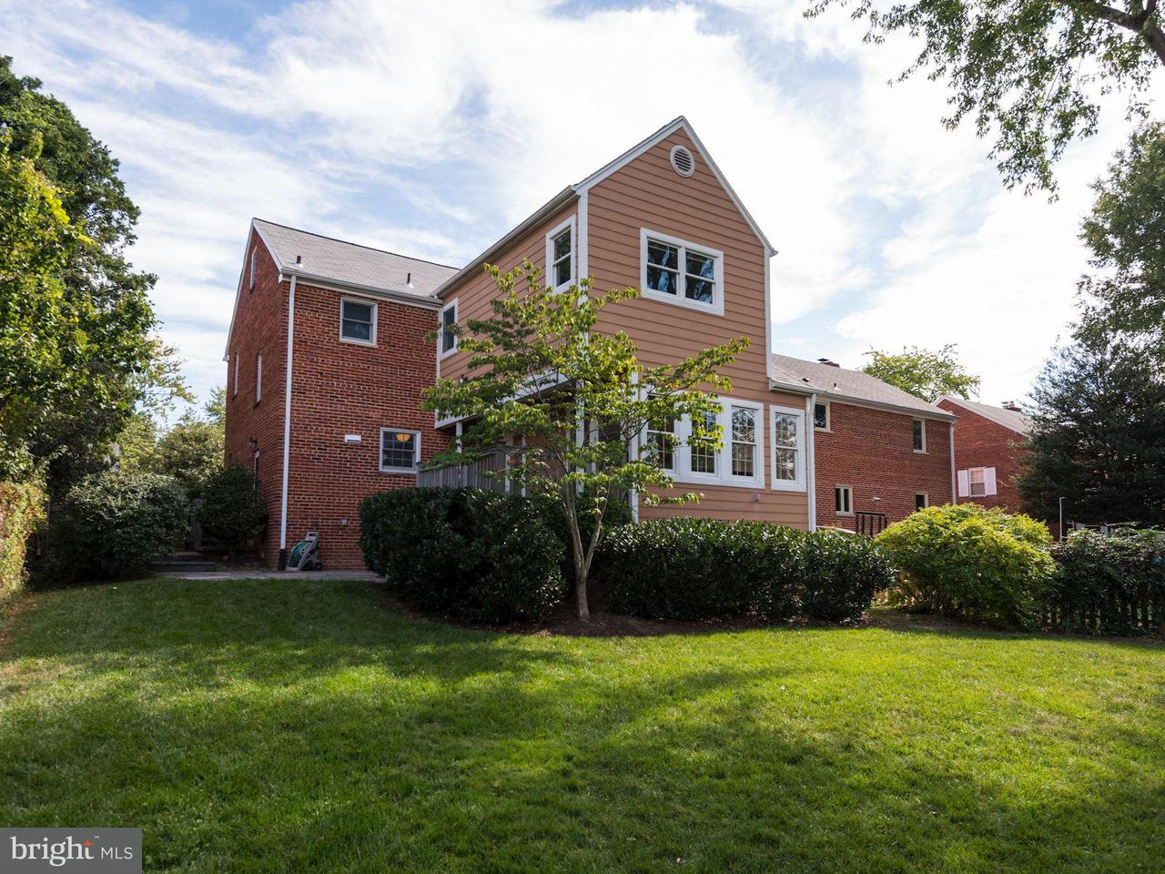 Single Family Home for Sale at 2506 CENTRAL Avenue 2506 CENTRAL Avenue Alexandria, Virginia 22302 United States