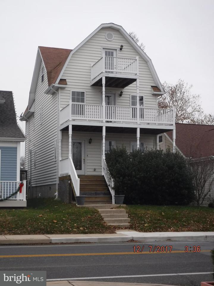 Other Residential for Rent at 8326 Bayside Rd Chesapeake Beach, Maryland 20732 United States