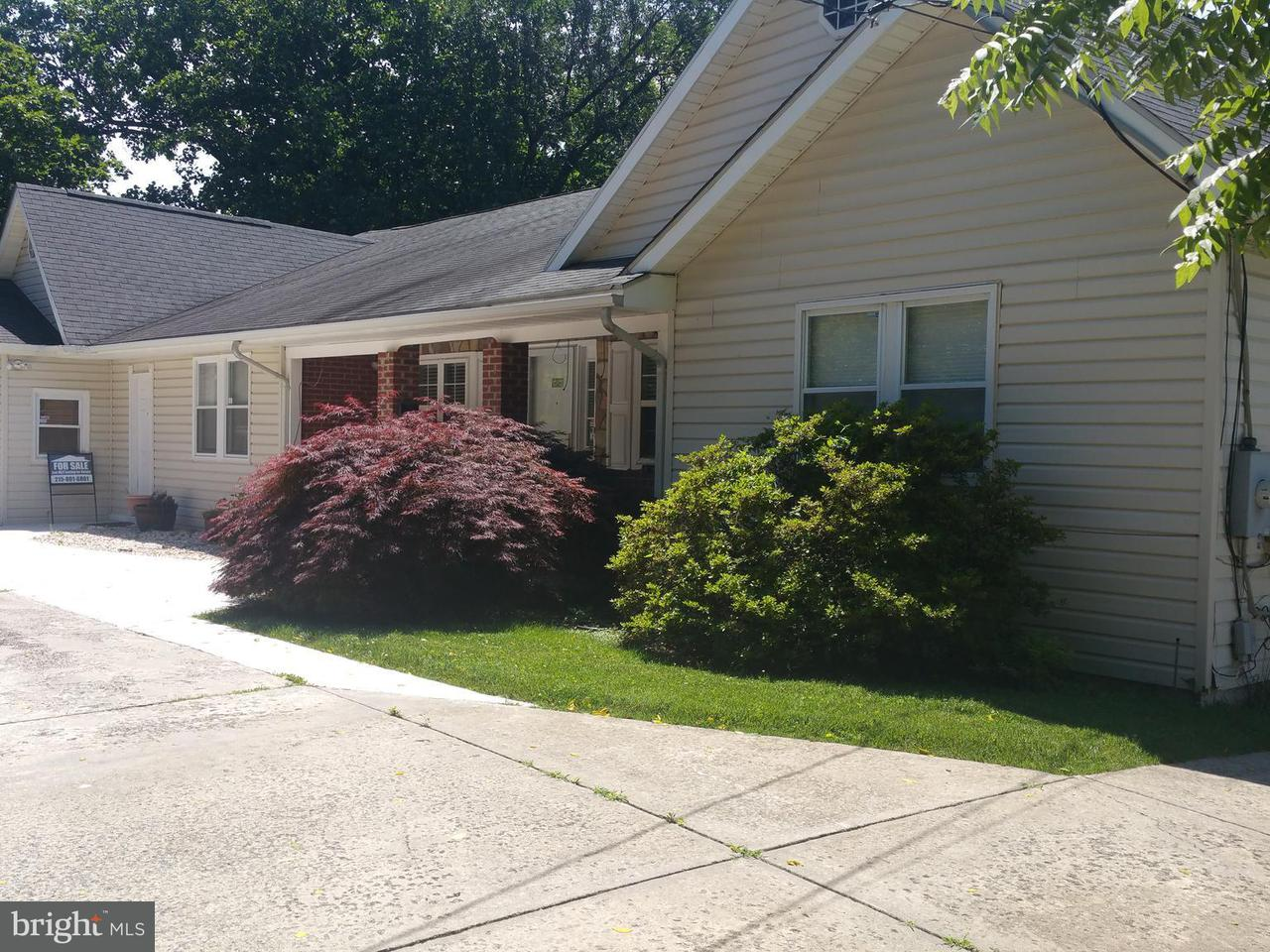 Single Family Home for Sale at 1822 ARCOLA Avenue 1822 ARCOLA Avenue Silver Spring, Maryland 20902 United States