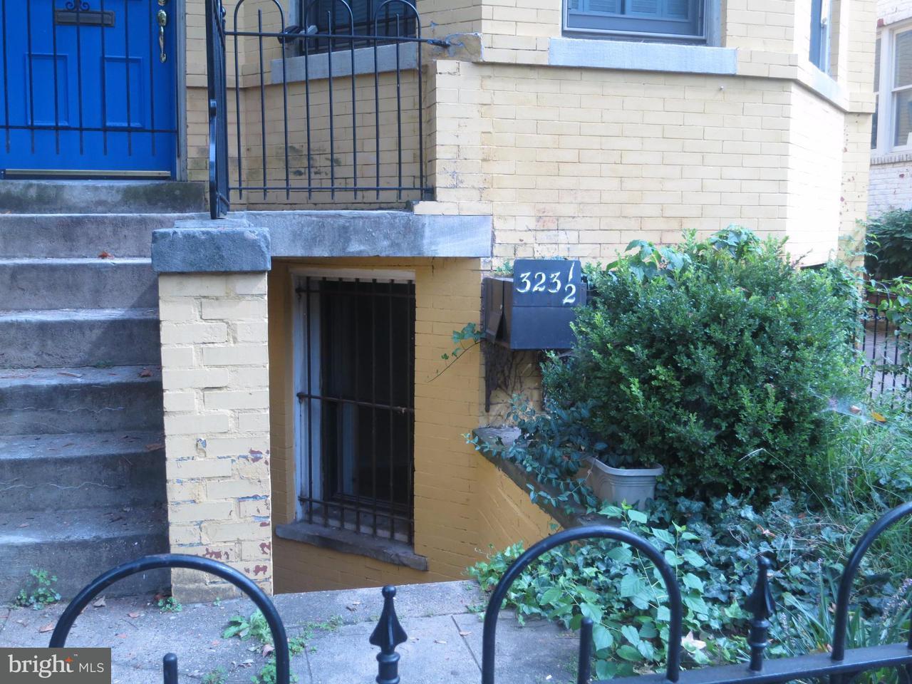 Condominium for Rent at 323 11th St NE #b Washington, District Of Columbia 20002 United States