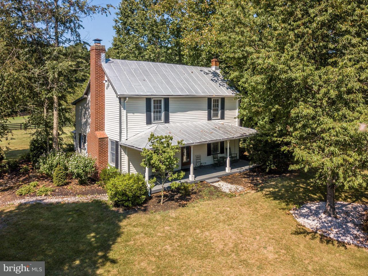 農場 為 出售 在 17502 EDWARDS SHOP 17502 EDWARDS SHOP Elkwood, 弗吉尼亞州 22718 美國