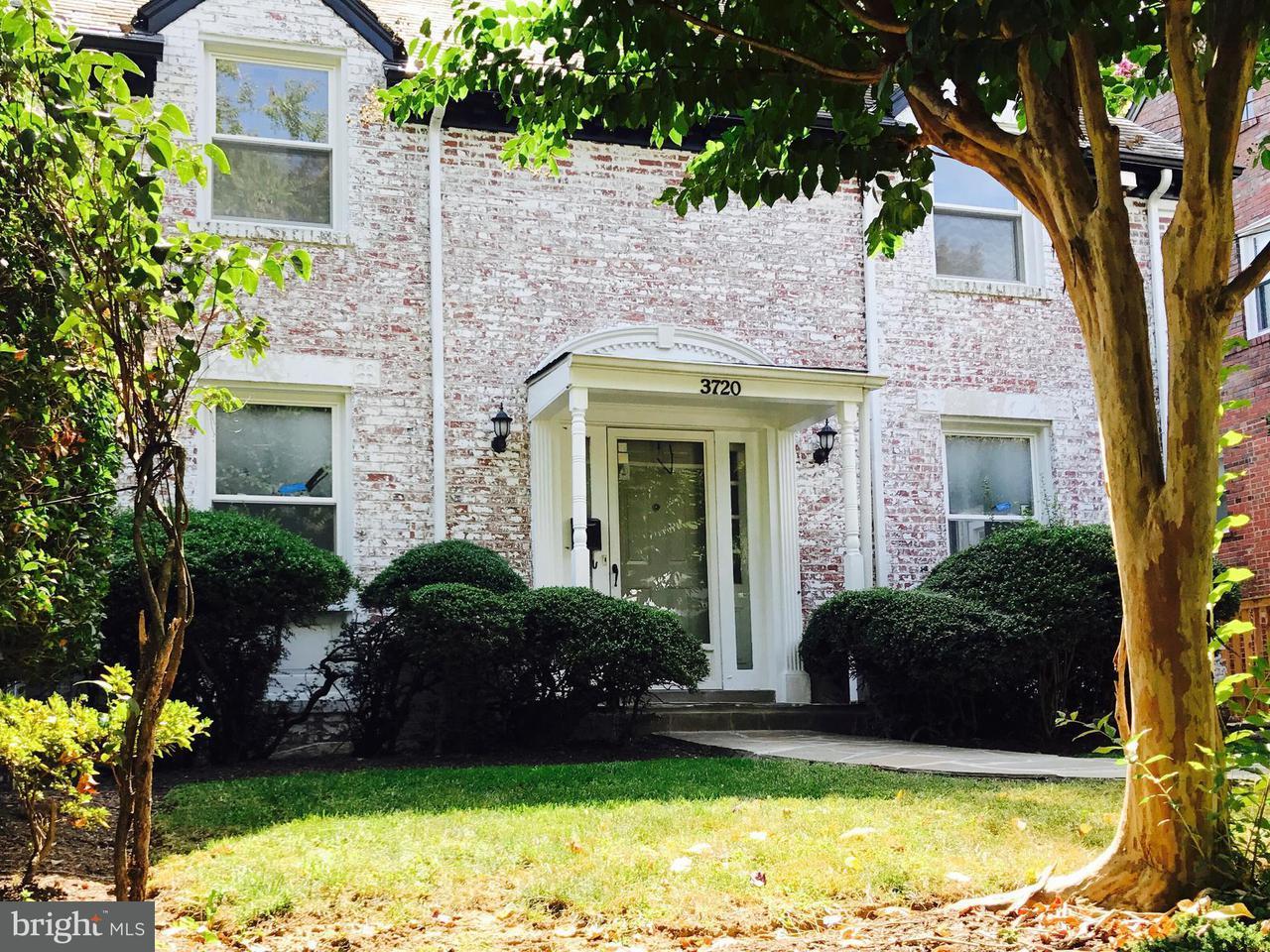 一戸建て のために 売買 アット 3720 ALTON PL NW 3720 ALTON PL NW Washington, コロンビア特別区 20016 アメリカ合衆国