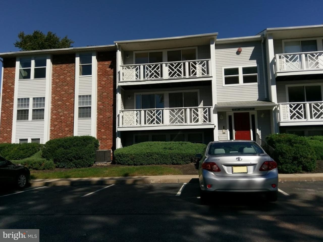 Condominium for Rent at 77 SWEETFERN Court Evesham Twp, New Jersey 08053 United States