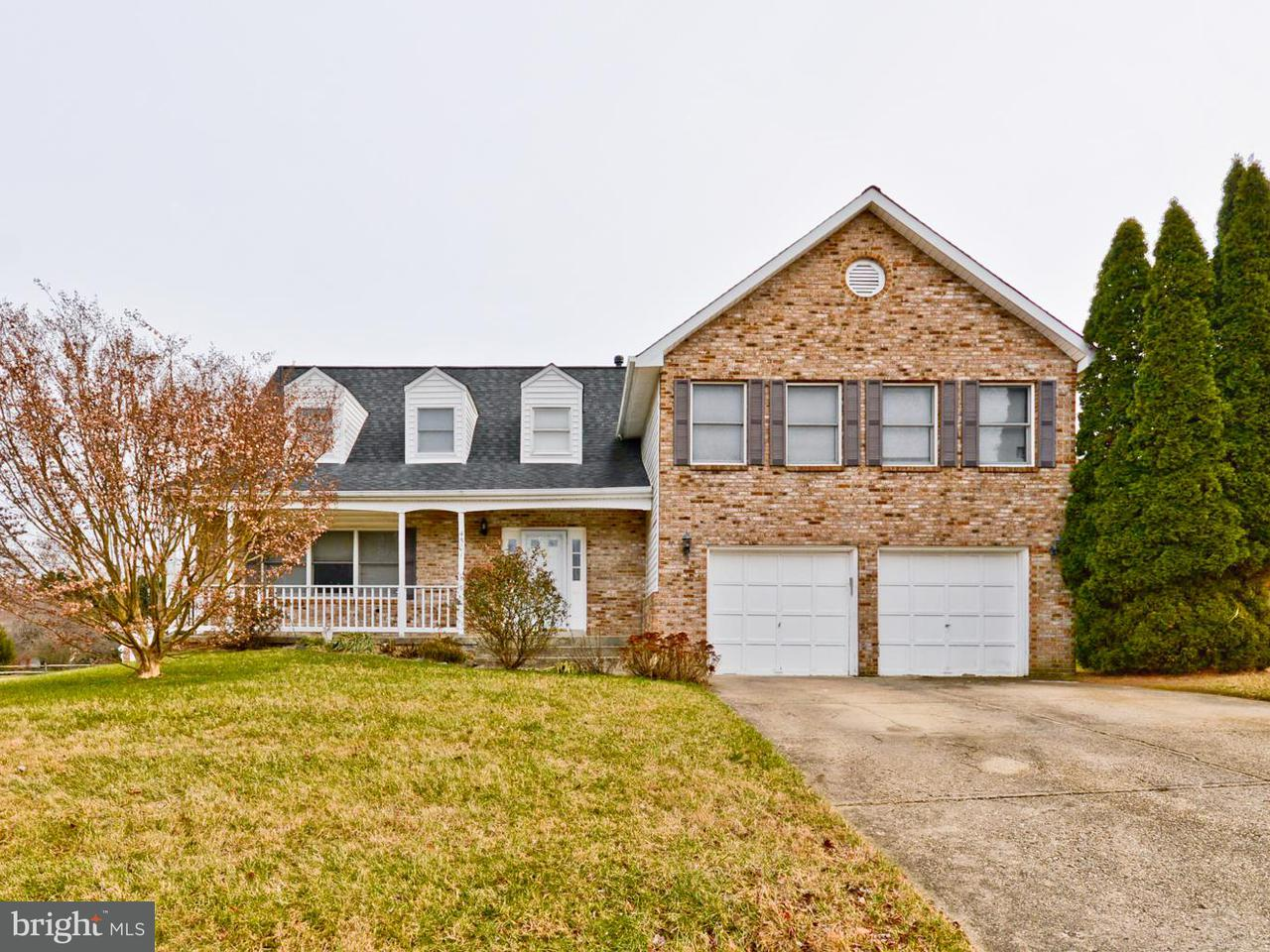Single Family Home for Sale at 4501 WOODGATE WAY 4501 WOODGATE WAY Bowie, Maryland 20720 United States