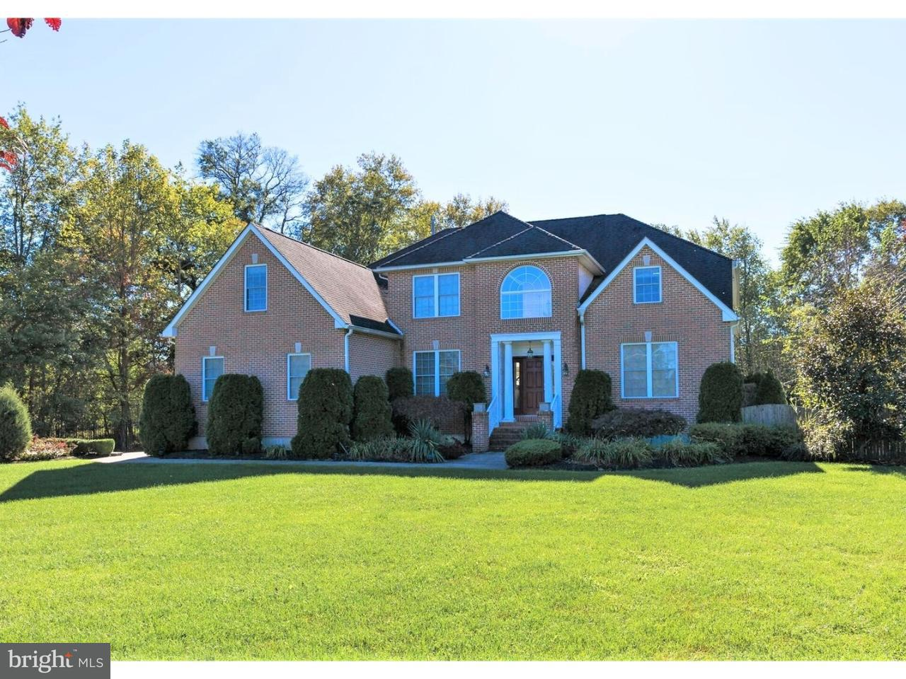Single Family Home for Sale at 285 MOUNT LAUREL Road Mount Laurel, New Jersey 08054 United States