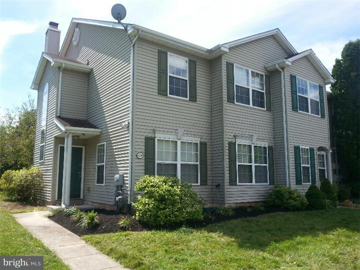 Townhouse for Rent at 114 CHERRYWOOD Court Collegeville, Pennsylvania 19426 United States