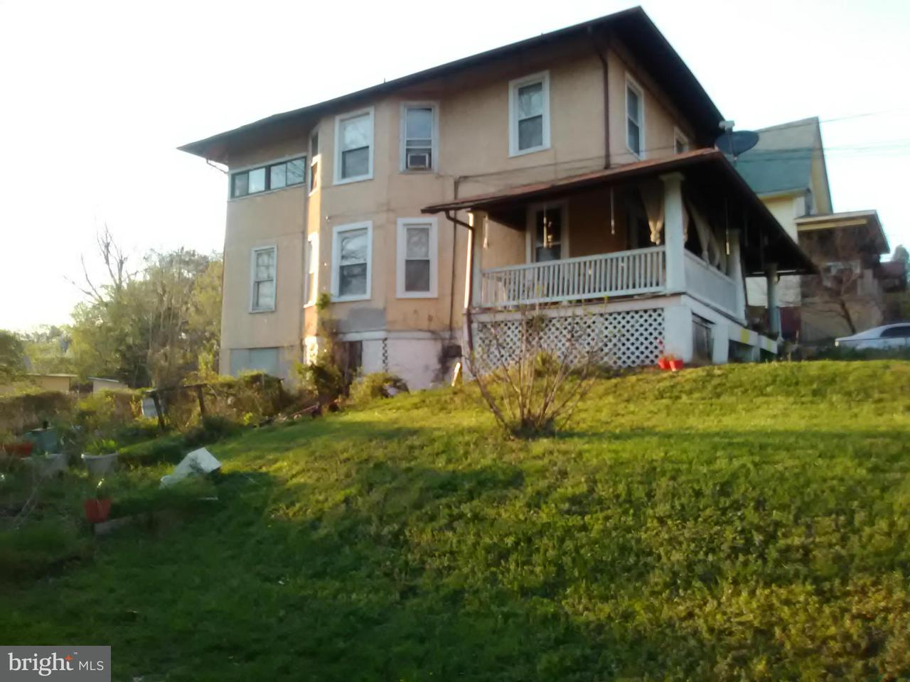 Villa per Vendita alle ore 2906 25TH ST NE 2906 25TH ST NE Washington, Distretto Di Columbia 20018 Stati Uniti