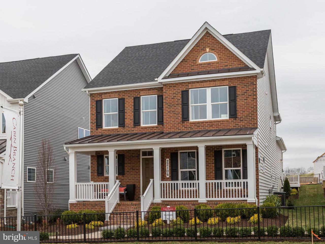 独户住宅 为 销售 在 4306 ARBOR WOOD Court 4306 ARBOR WOOD Court Burtonsville, 马里兰州 20866 美国
