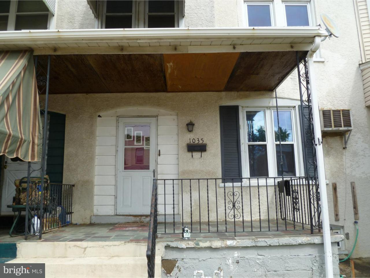 Additional photo for property listing at 1035 GREEN Street  Marcus Hook, 宾夕法尼亚州 19061 美国