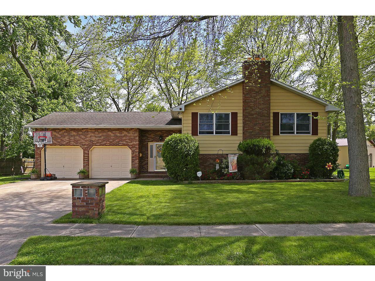 Casa Unifamiliar por un Venta en 772 DUNCAN Avenue Gibbstown, Nueva Jersey 08027 Estados Unidos