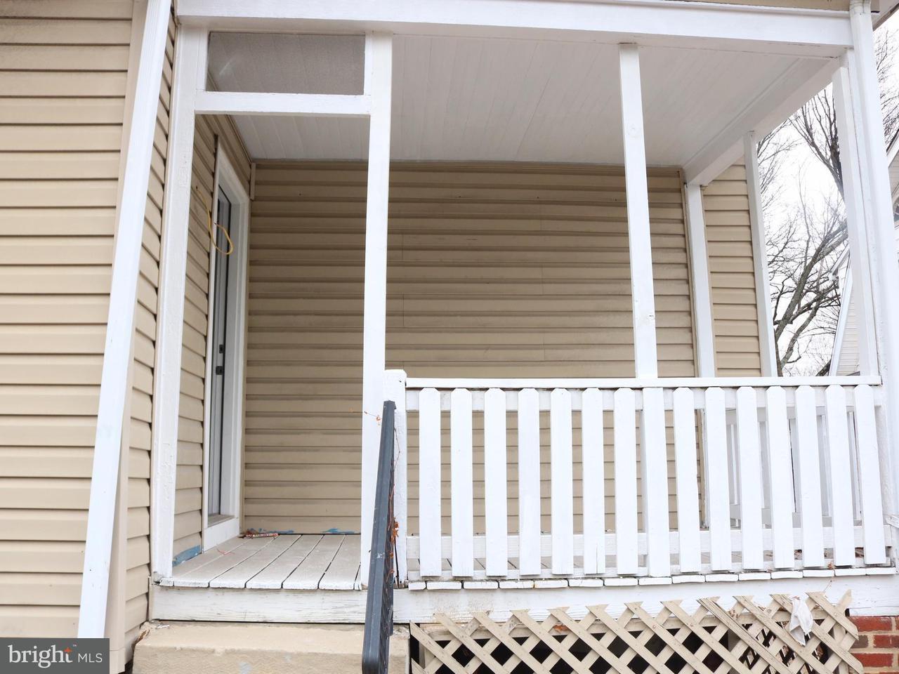 獨棟家庭住宅 為 出售 在 2845 MONROE ST NE 2845 MONROE ST NE Washington, 哥倫比亞特區 20018 美國
