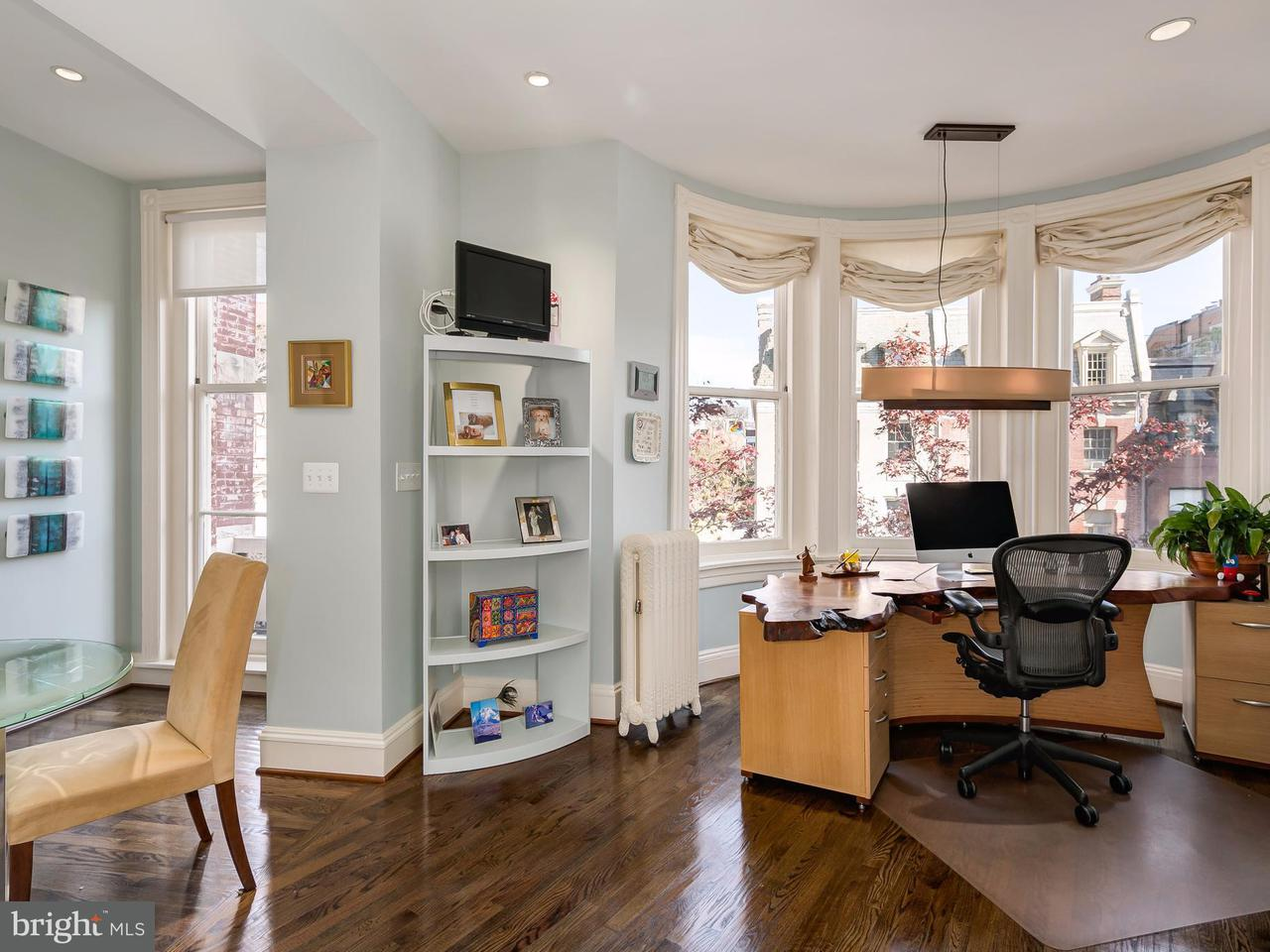 Additional photo for property listing at 1616 22nd St Nw 1616 22nd St Nw Washington, Distretto Di Columbia 20008 Stati Uniti