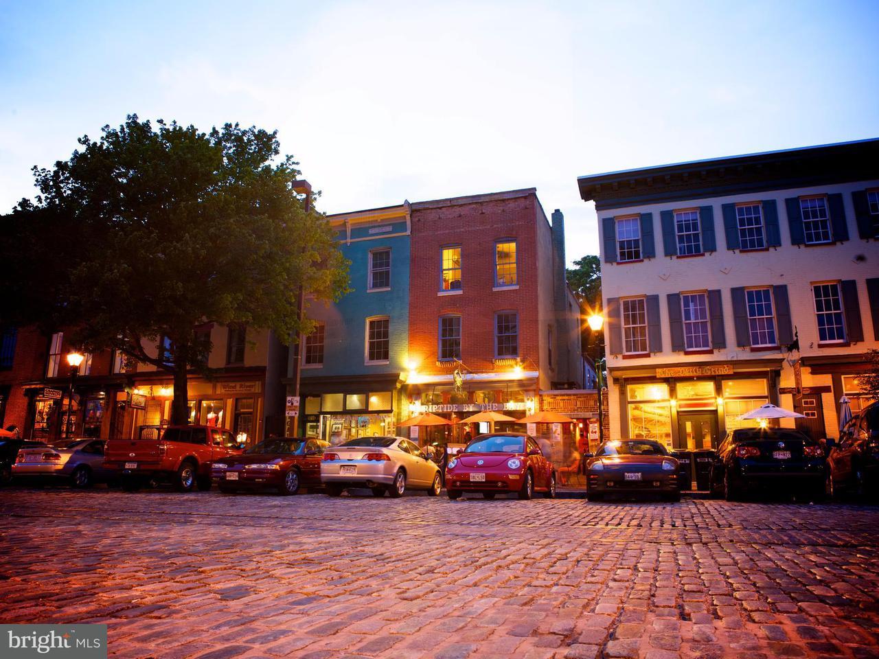 Commercieel voor Verkoop een t 1718 Thames Street 1718 Thames Street Baltimore, Maryland 21231 Verenigde Staten