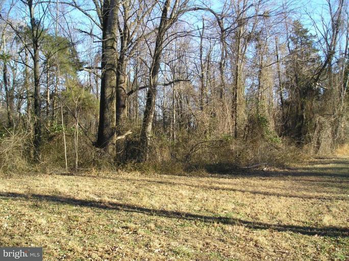 Terrain pour l Vente à WINFIELD Road WINFIELD Road Fairfax, Virginia 22030 États-Unis