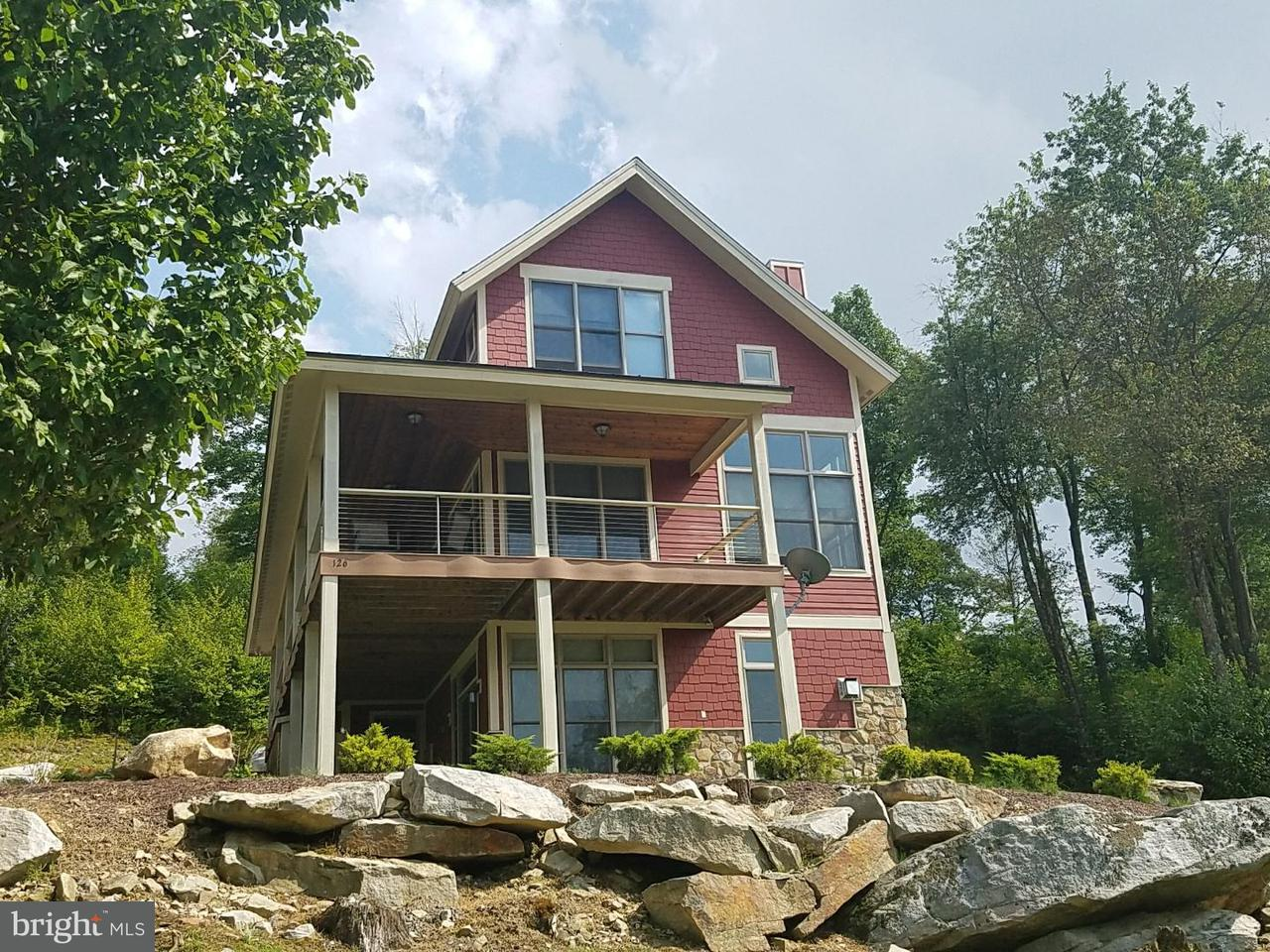 Single Family Home for Sale at 126 ROCKY CAMP Road 126 ROCKY CAMP Road Mc Henry, Maryland 21541 United States