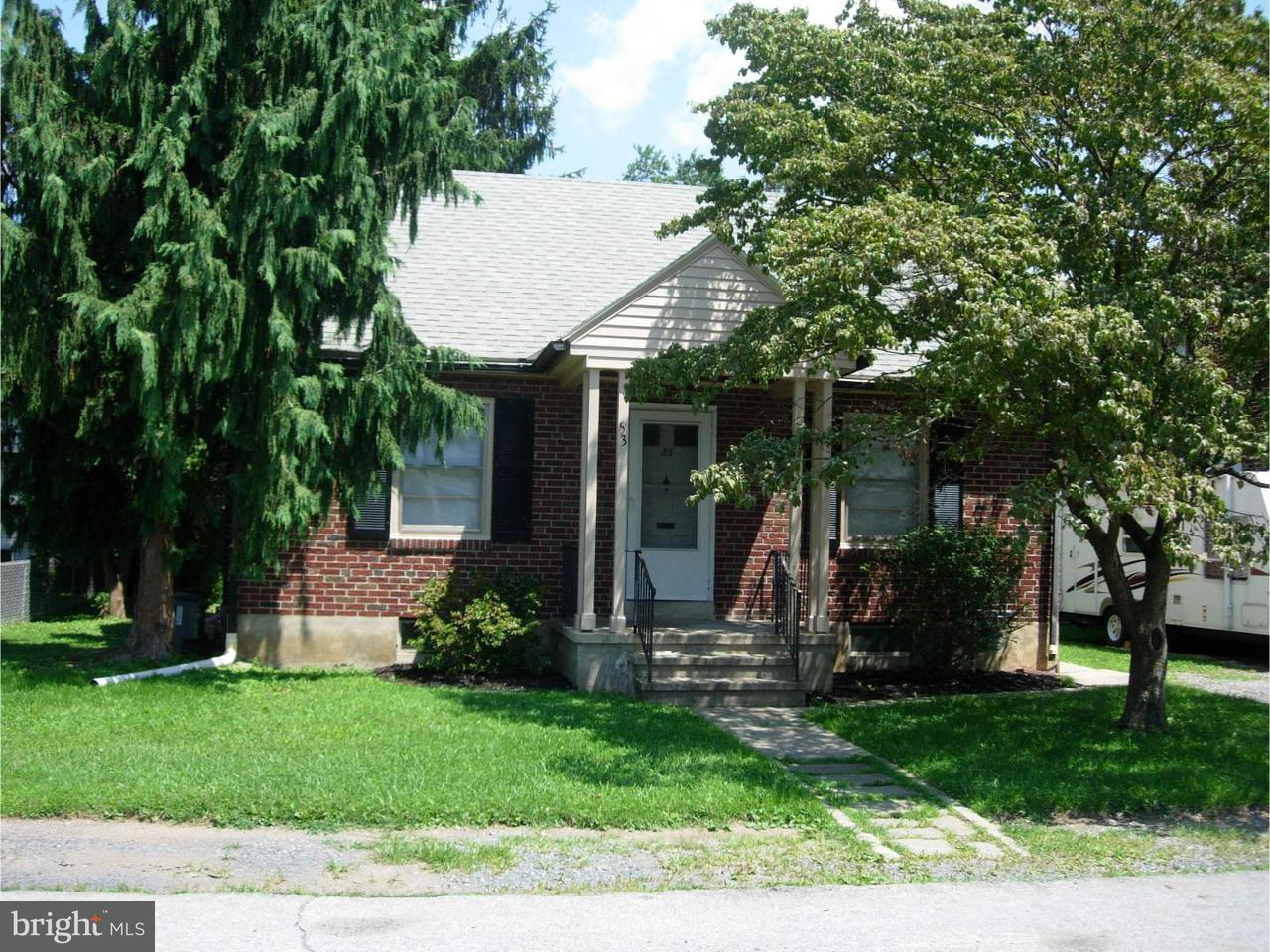 Single Family Home for Sale at 53 WILSON Street West Lawn, Pennsylvania 19609 United States