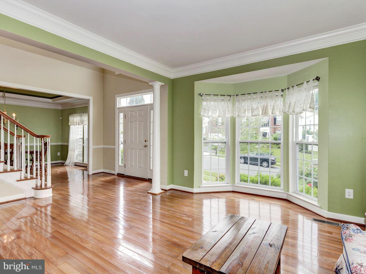 独户住宅 为 销售 在 3703 PERRY HALL Road 3703 PERRY HALL Road Perry Hall, 马里兰州 21128 美国