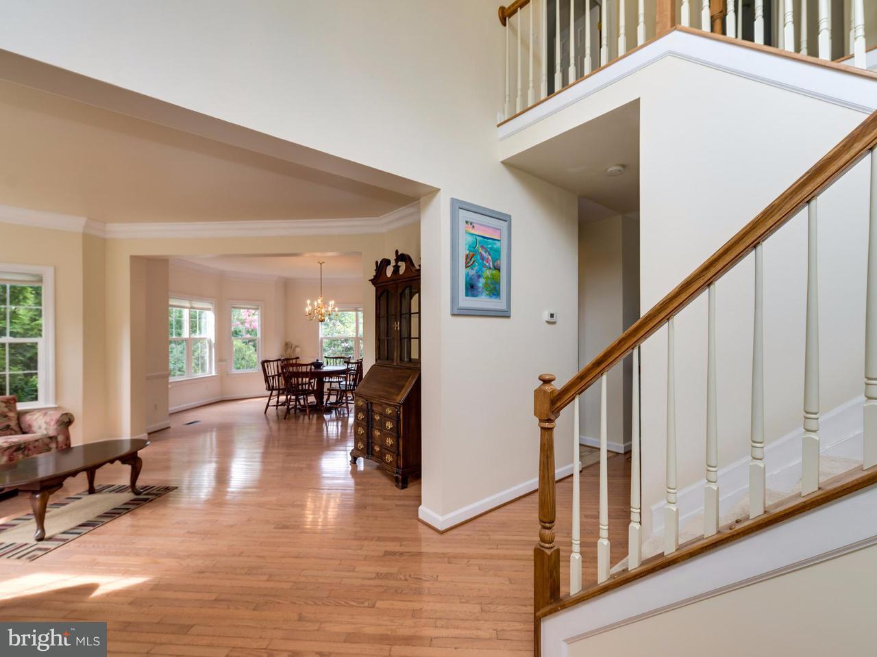 Частный односемейный дом для того Продажа на 14028 BRIARWICK Street 14028 BRIARWICK Street Germantown, Мэриленд 20874 Соединенные Штаты