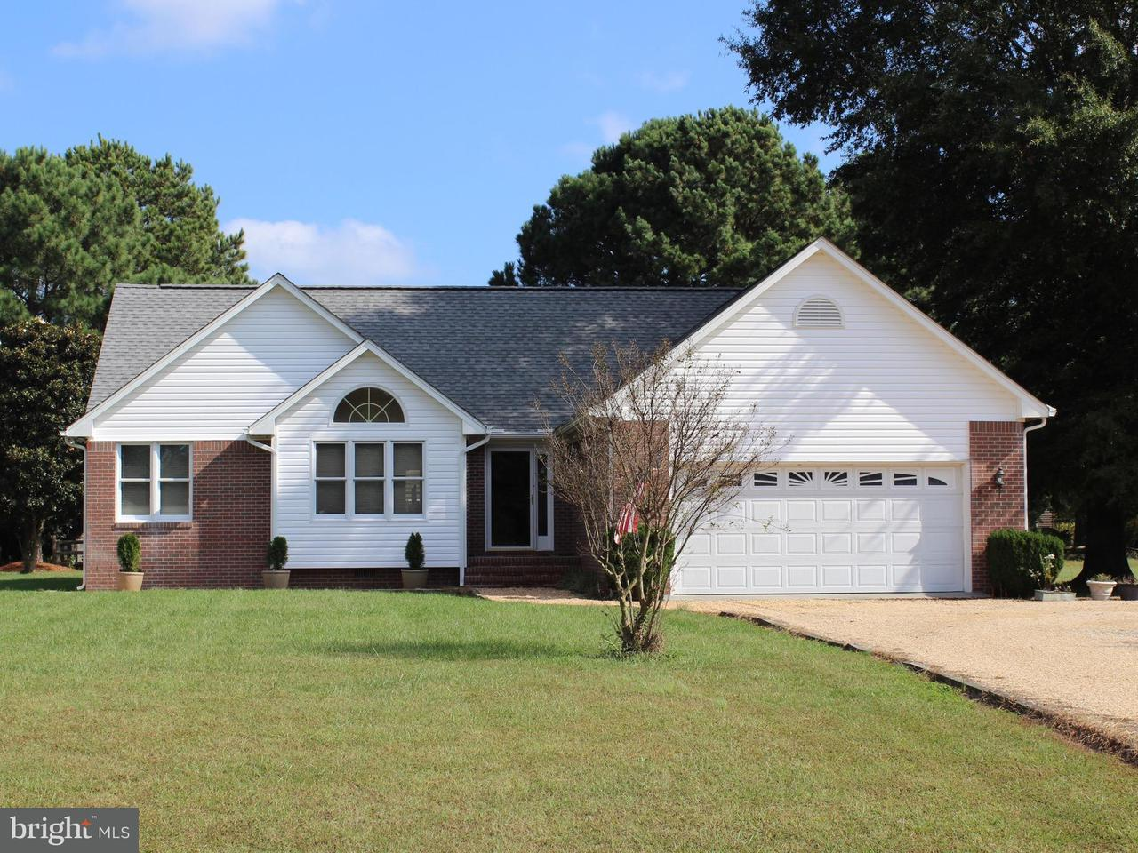 Single Family for Sale at 67 Crowsnest Ct Wicomico Church, Virginia 22579 United States