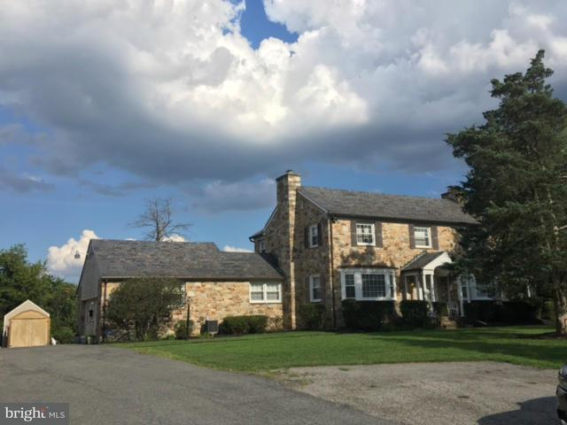 Single Family Home for Sale at 1445 ROLLING Road 1445 ROLLING Road Catonsville, Maryland 21228 United States