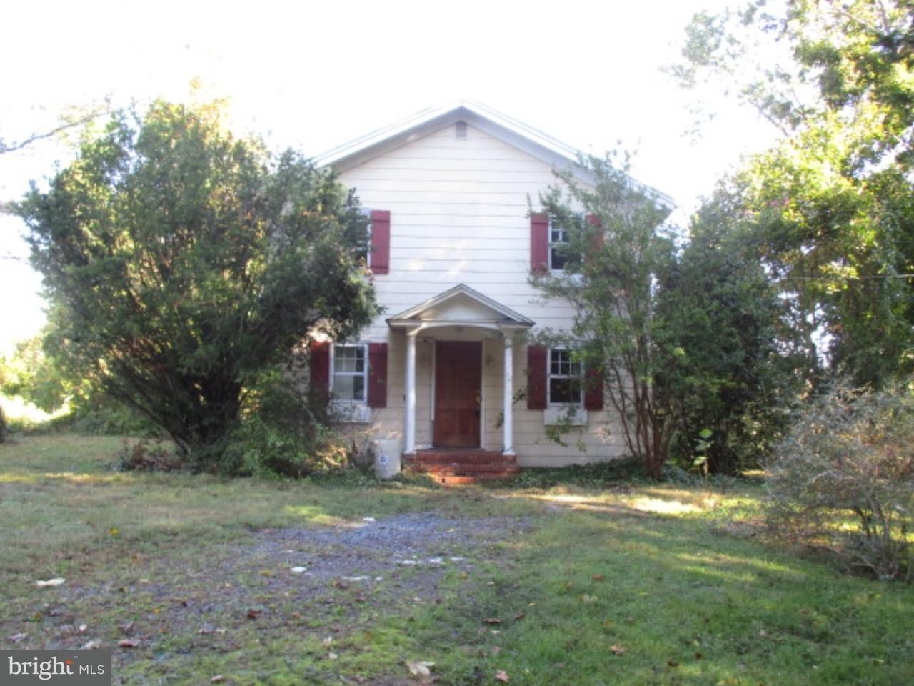 Casa Unifamiliar por un Venta en 205 TYLERS MILL Road Mantua, Nueva Jersey 08080 Estados Unidos