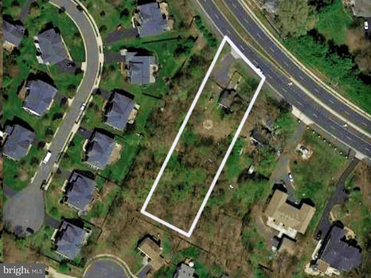 Terreno per Vendita alle ore 3610 WEST OX Road 3610 WEST OX Road Fairfax, Virginia 22033 Stati Uniti