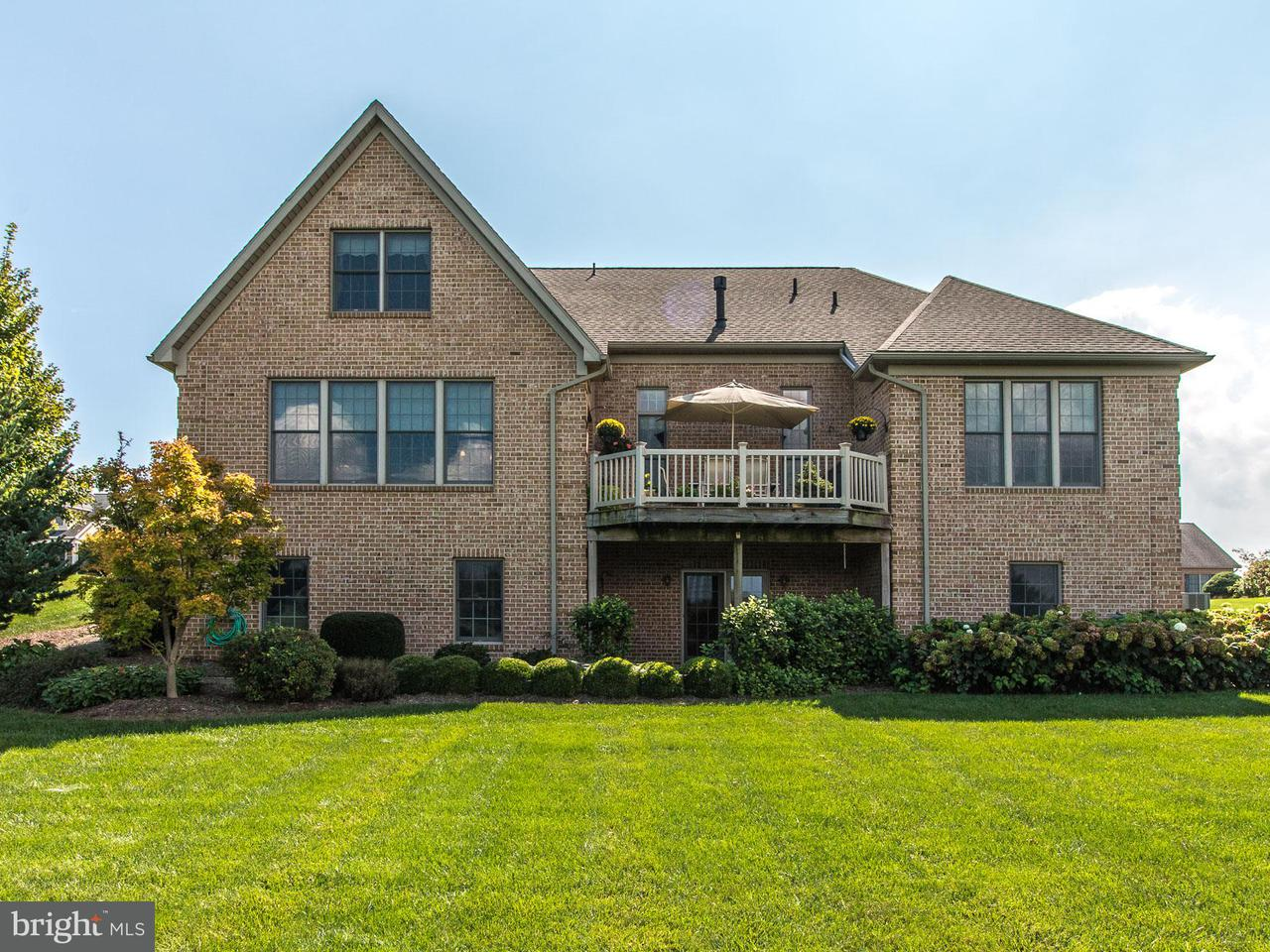 Additional photo for property listing at 6337 Saucon Valley Drive 6337 Saucon Valley Drive Fayetteville, 賓夕法尼亞州 17222 美國