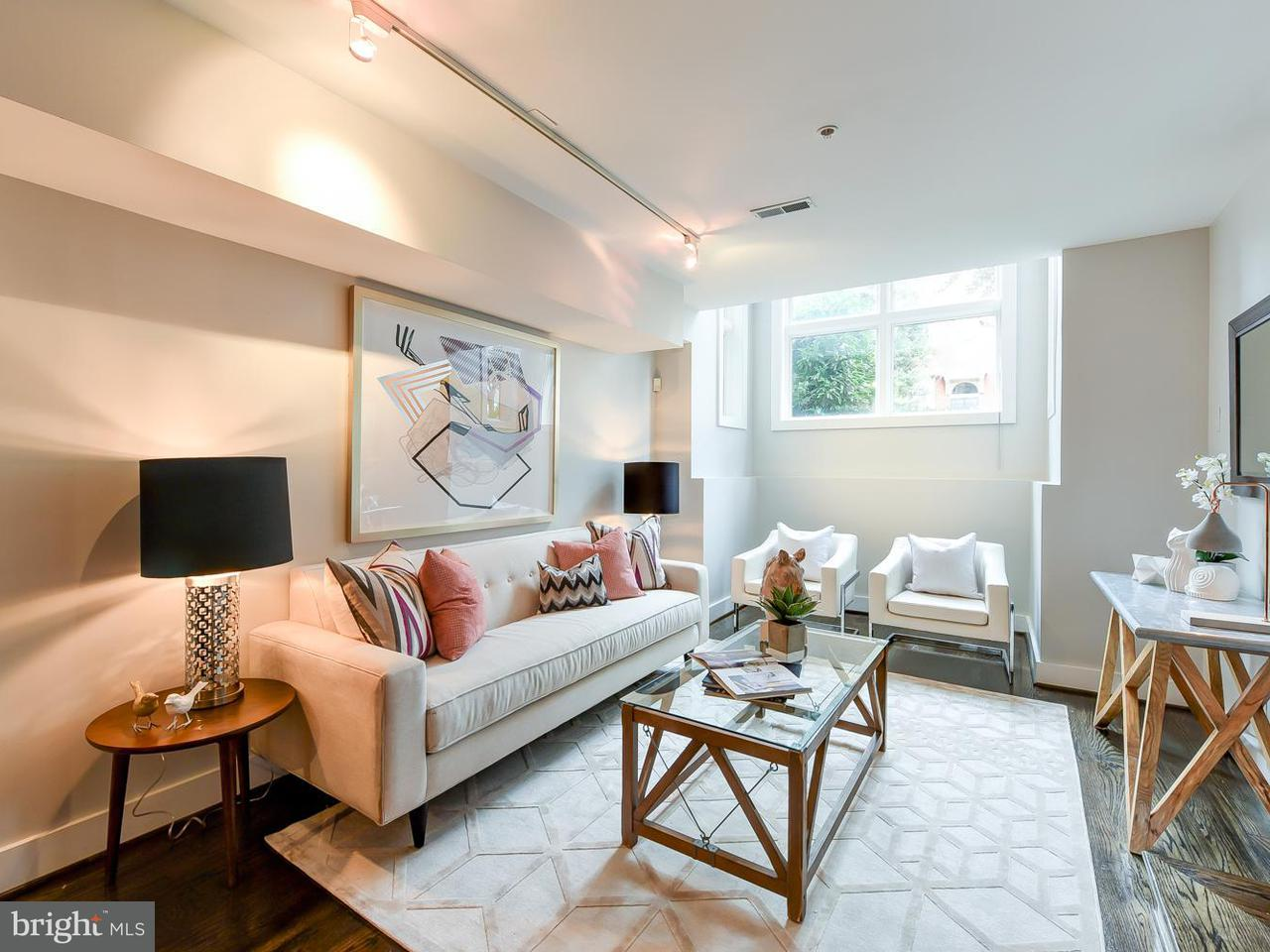 Single Family Home for Sale at 426 M ST NW #B 426 M ST NW #B Washington, District Of Columbia 20001 United States