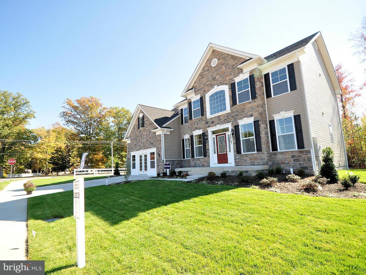 Single Family Home for Sale at 46767 AL MAR Street 46767 AL MAR Street Lexington Park, Maryland 20653 United States