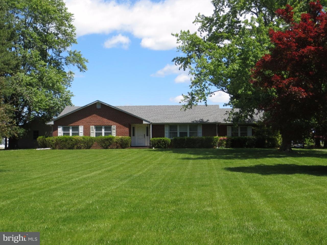 农场 为 销售 在 2215 FOSTERTOWN Road Hainesport, 新泽西州 08036 美国
