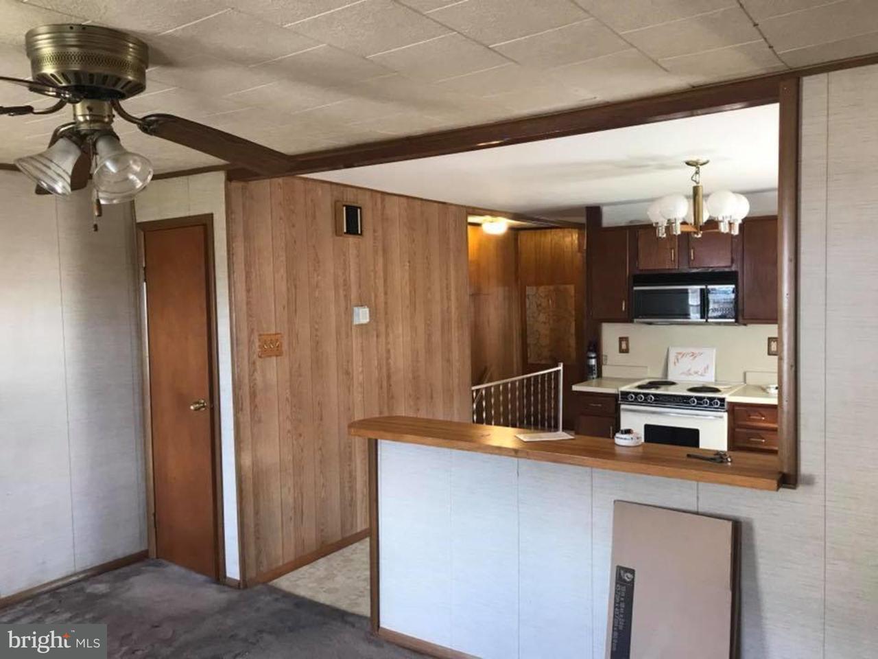 Triplex for Rent at 709 5TH AVE #2 Bristol, Pennsylvania 19007 United States