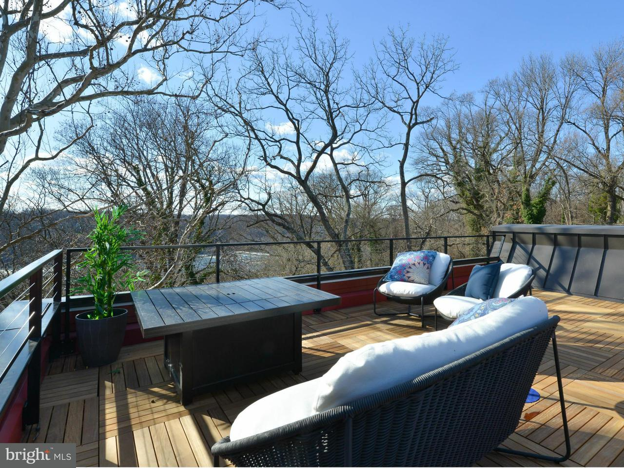 Additional photo for property listing at 6450 Brookes Ln #7 6450 Brookes Ln #7 Bethesda, Maryland 20816 United States
