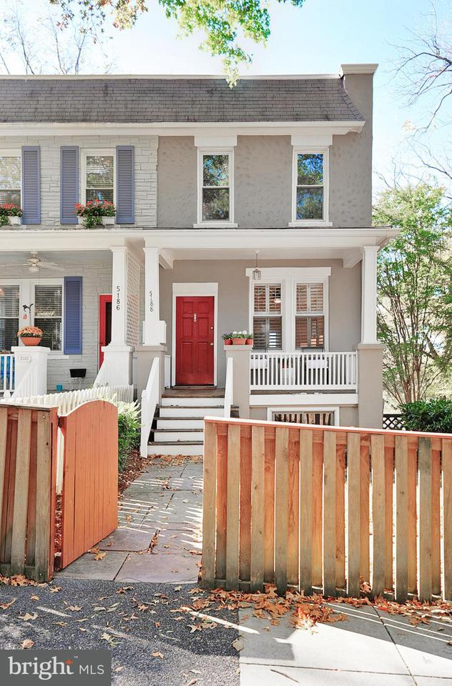 Duplex for Sale at 5188 FULTON ST NW 5188 FULTON ST NW Washington, District Of Columbia 20016 United States
