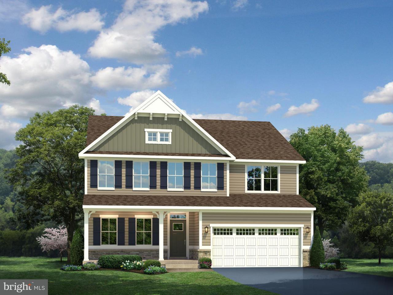 Einfamilienhaus für Verkauf beim 2463 VINEYARD SPRINGS WAY 2463 VINEYARD SPRINGS WAY Ellicott City, Maryland 21043 Vereinigte Staaten