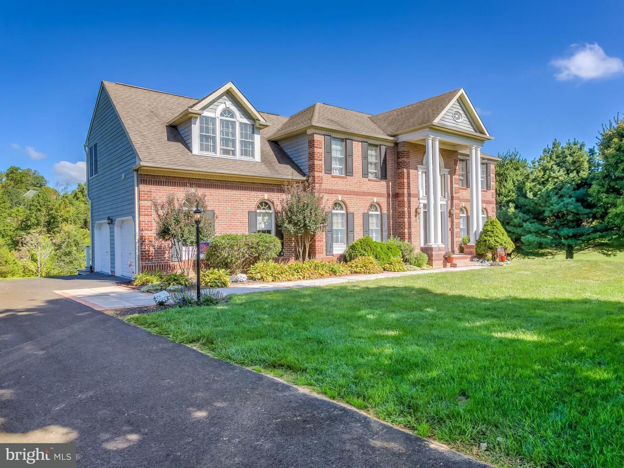 Casa Unifamiliar por un Venta en 6 LONGCREEK Court 6 LONGCREEK Court Kingsville, Maryland 21087 Estados Unidos